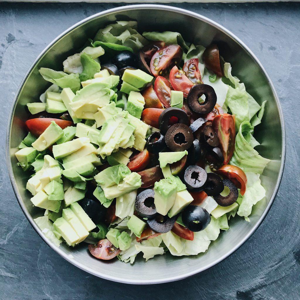 Best salad dressing